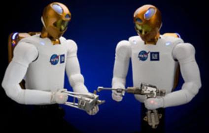 这7大NASA机器人能代替人类完成危险的任务