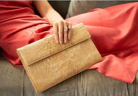 芒果皮革、仙人掌皮革、蔬菜羊绒,这些纯素制品以环保的方式遍布我们的生活!