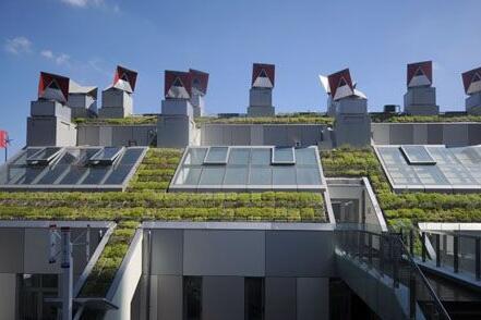 节能建筑每年可以减少数千人因碳排放造成的死亡