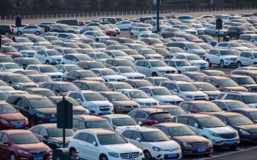 """二手车市场的""""春天""""要来了!商务部明确表示二手市场是今后一个很大的市场"""