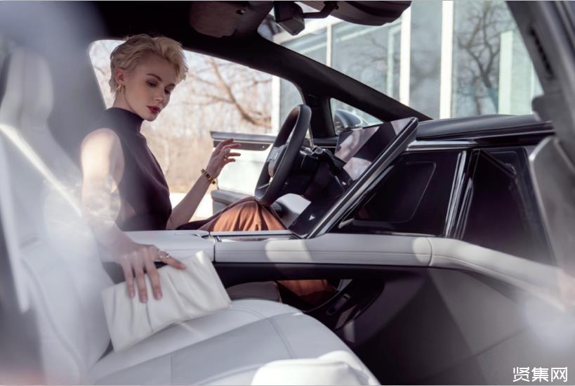 真皮≠豪华,全新有机硅皮革材质改写汽车座椅材质豪华定义