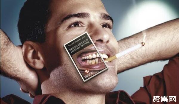 吸烟对健康的危害,吸烟对口腔健康的影响
