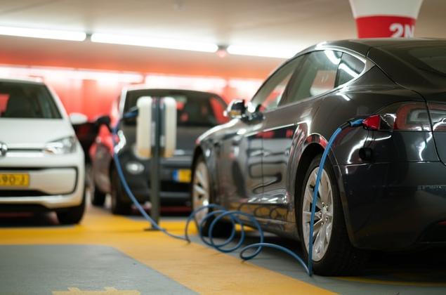 康涅狄格州监管机构计划在电动汽车充电方面实现大幅增长