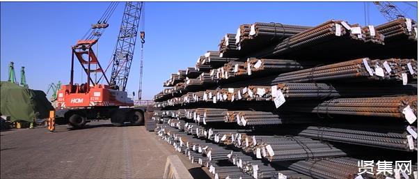 区域整合加速!多地钢铁行业或将大洗牌!