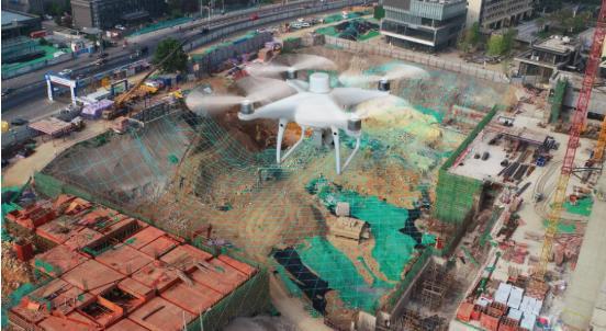 """无人机技术打通房地产""""任督二脉"""",奇志科技深度挖掘空间数据"""
