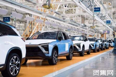 2021年上半年各家新势力车企表现如何?未来行业将会向何处去