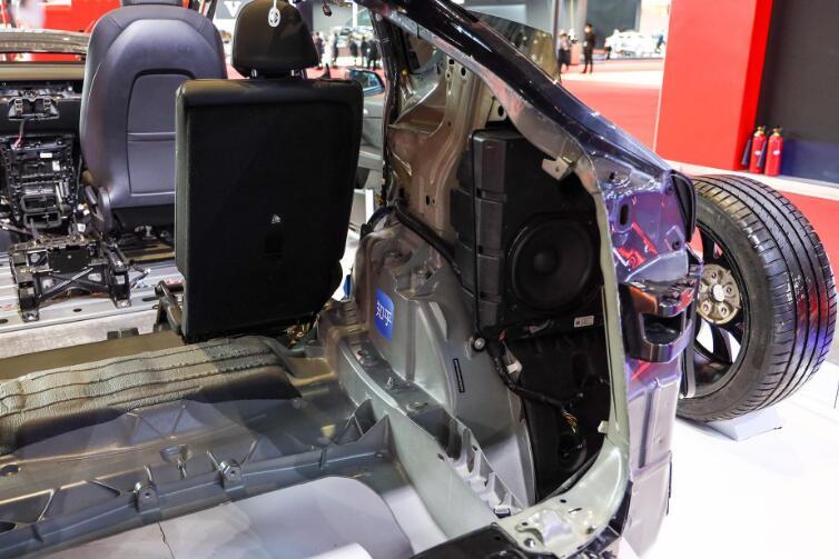 汽车电动化转型带动压铸行业全新的技术和市场机会