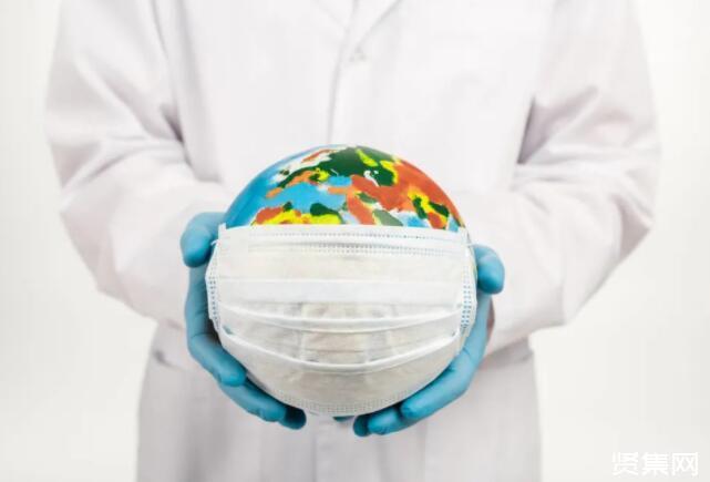 新冠病毒能否根除?专家回应:当前完全消灭概率基本为0