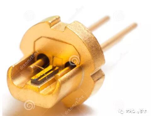 大功率半导体激光器散热方法的分类及过程研究