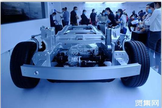 """造车新势力从""""热身赛""""进入""""资格赛""""阶段,造车下半场从产品上决胜负"""