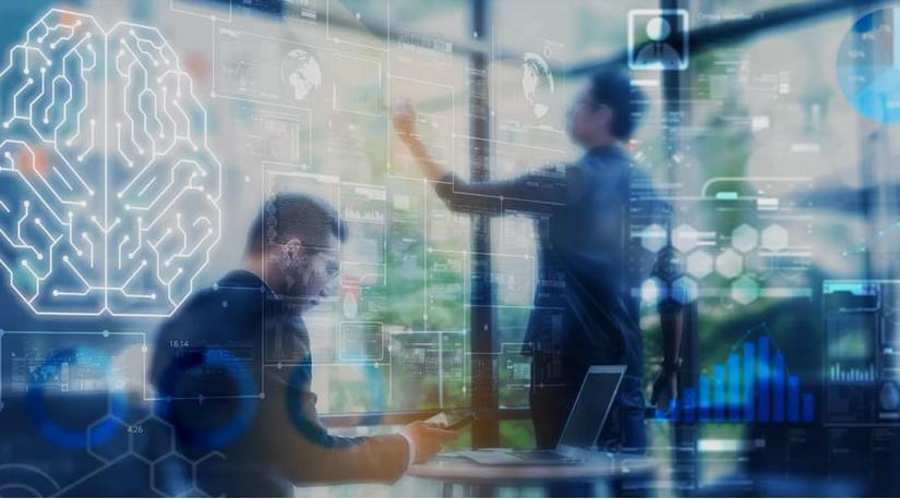 利用现代技术改善保险业和客户体验