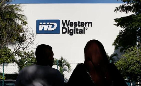西部数据要接盘铠侠?东芝为什么要卖掉全球第二的闪存业务