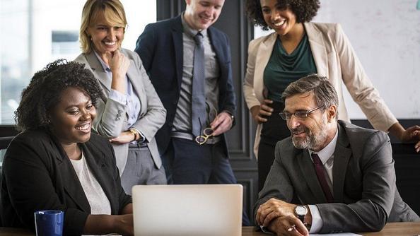 未来的办公室必须注重文化和联系