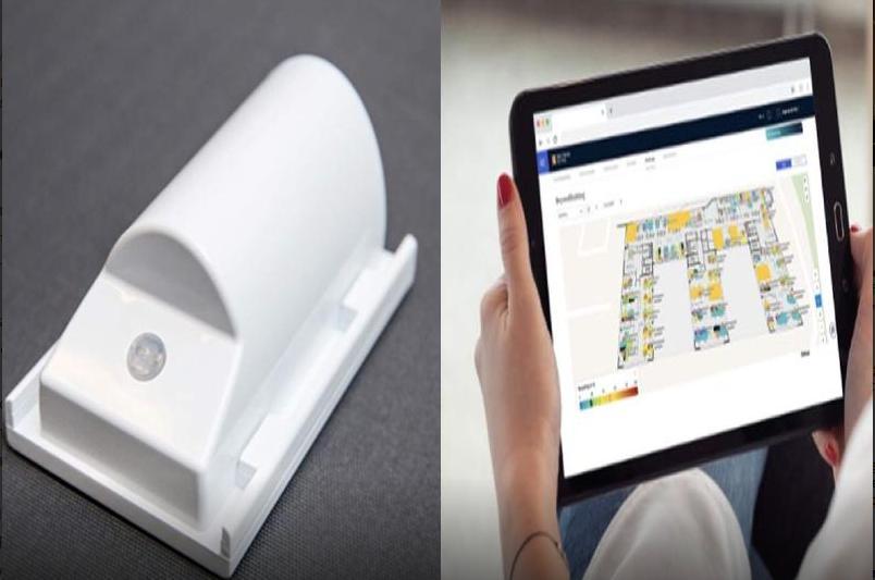 《【奇亿娱乐待遇】荷兰建筑公司部署2万个支持智能建筑的智能物联网传感器》