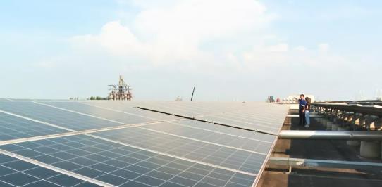 """面对""""双碳""""目标的挑战 ,印染企业该如何突围?"""