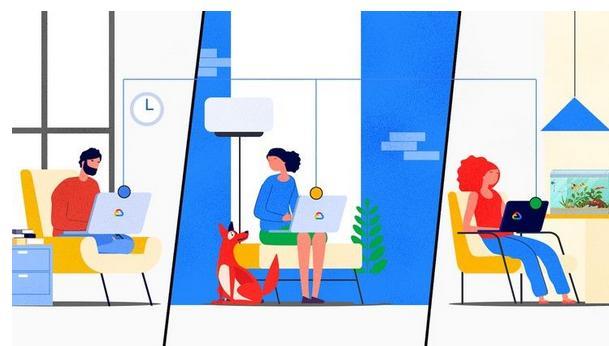 谷歌工作区的这一更新有望使混合工作变得轻而易举