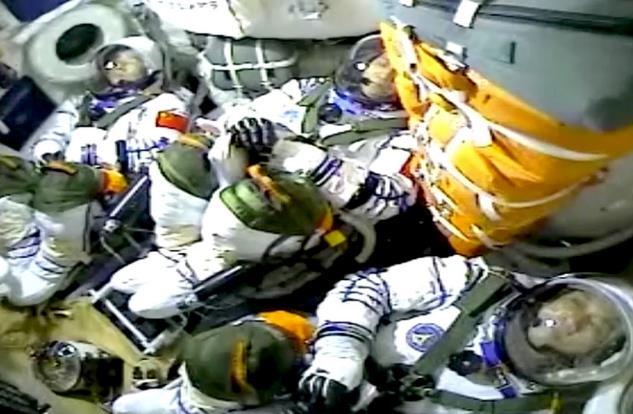 《【沐鸣2app注册】神舟十二号返回地球!人工搜索为何比北斗定位更香?》