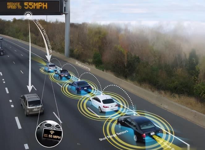 自動駕駛、太陽能汽車,你以為汽車新技術只有這些?