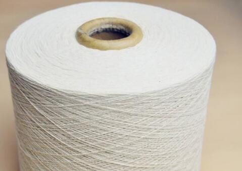 《【欧亿平台官网注册】竹节纱是什么面料,为什么说竹节纱都是残次品?》