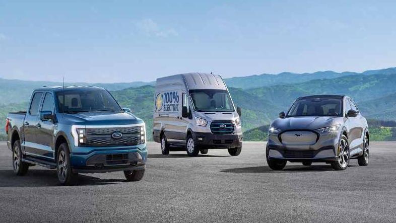 二號站登錄測速福特將向美國市場投資114億美元加速電動汽車生產