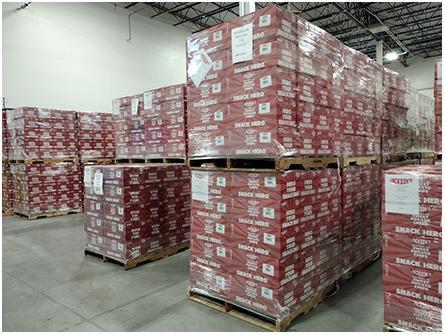 通过图形讲故事,Jackson's 新工厂引入新型包装重新设计