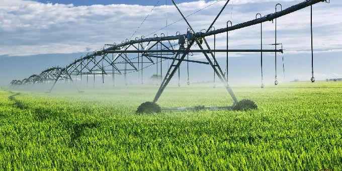 《【奇亿娱乐代理奖金】自主枢轴系统为智能灌溉创造了新的机会》