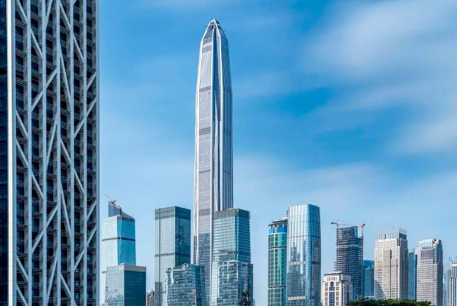 国际首次!一根超导电缆点亮大湾区第一高楼,揭秘零下196℃的地下世界