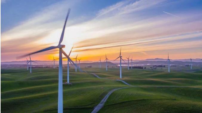 风机大型化成趋势,风机大型化如何实现风电度电成本降低?