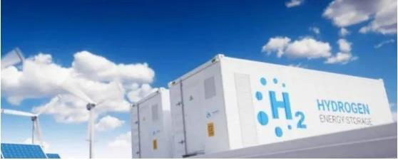 全球掀起氢能研发热潮,电解水制氢成为未来发展重点