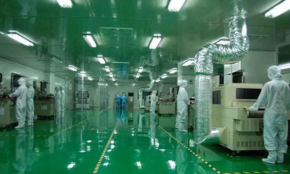 食品工厂无尘净化车间中的废气处理方法