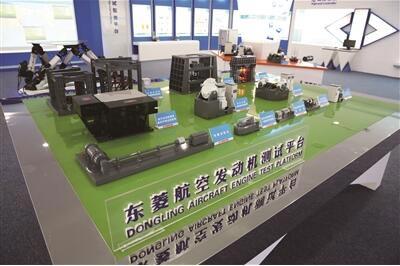 东菱以技术创新引领民族产业崛起