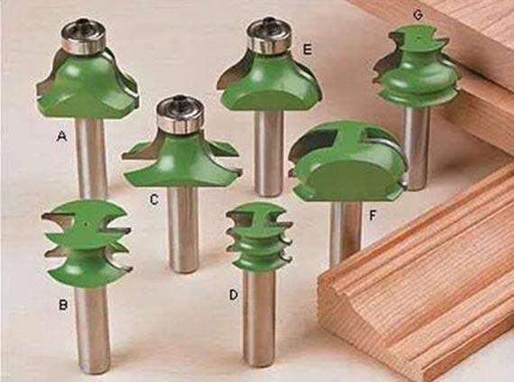 非金属材料的切削加工刀具应用