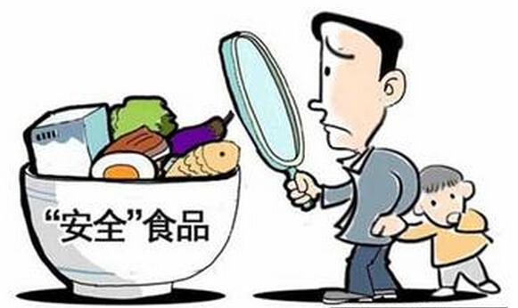 加强食品药品检验检测体系
