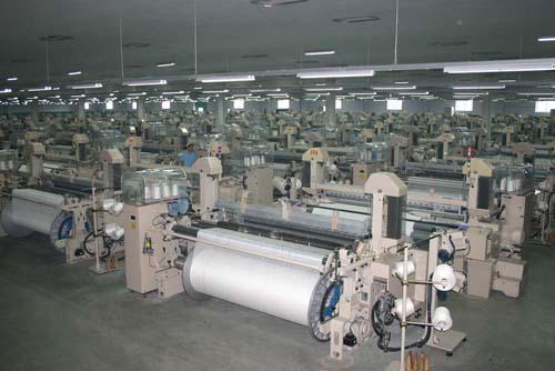 纺织机械设备管理中的问题