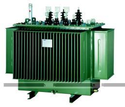 配电变压器与测量互感器一体化设计