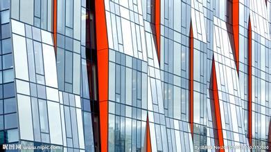 建筑玻璃幕墙技术规范