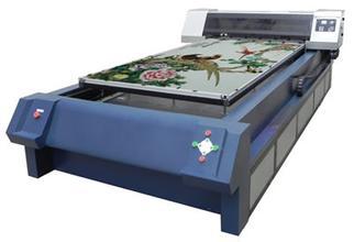 玻璃印花机的功能