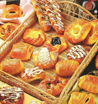 生产面包会导致全球变暖?