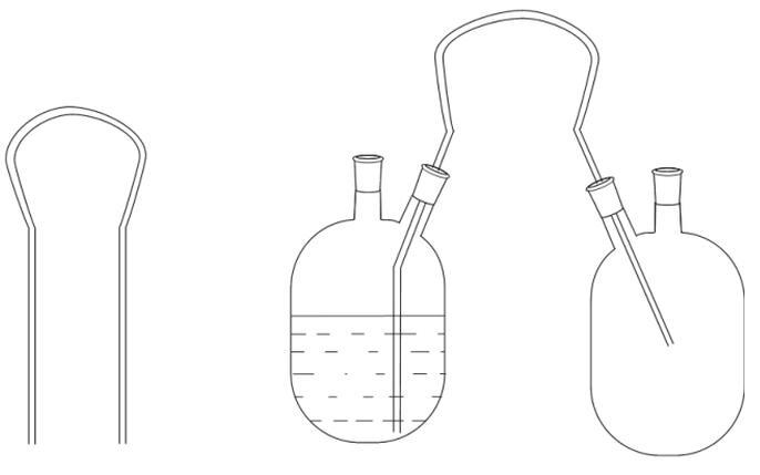 Schlenk技术及无水无氧操作中物料的转移