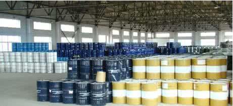 不饱和聚酯树脂产生发粘现象主要影响因素及与空气隔离方法