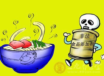 食品包装安全危害种类及危害因素