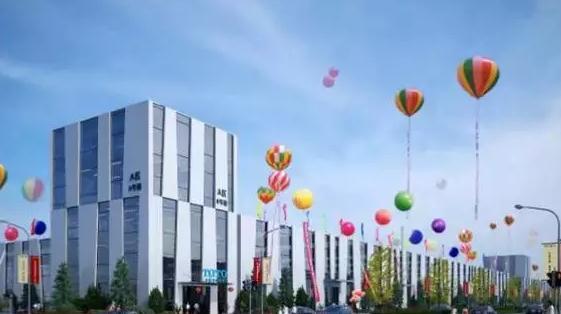 珠江国际轻纺城招商:成为北方服装全产业链研发生产示范基地