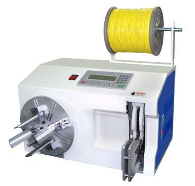 自动绕线机的调试方法和常见功能