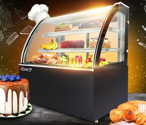 冷藏展示柜如何省电?夏季如何保养?优点及价格说明