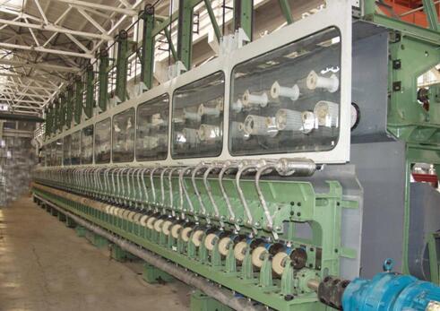详解纺丝机的机械原理、结构组成、分类及开机要点