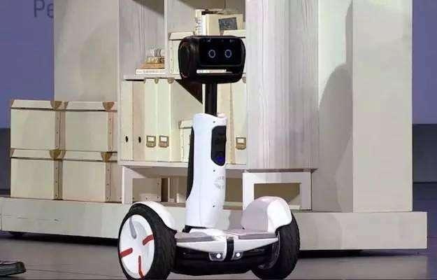 浅析移动机器人必用的两种技术