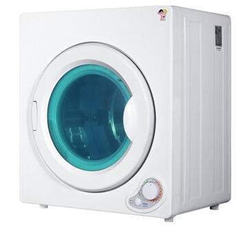 衣服烘干机的干燥原理、性能特点、分类及使用方法