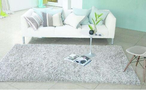 地毯好铺吗?材质分类、清洗步骤等知识普及