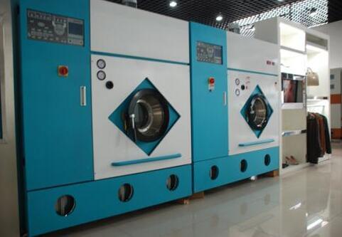干洗店设备的新装准备工作、运作准备、维护保养、选购以及竞争