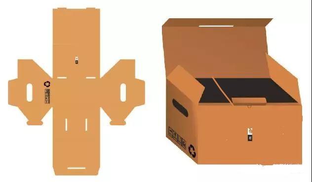 绿色快递包装该怎样设计?